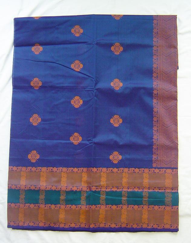 Silk Cotton 1716