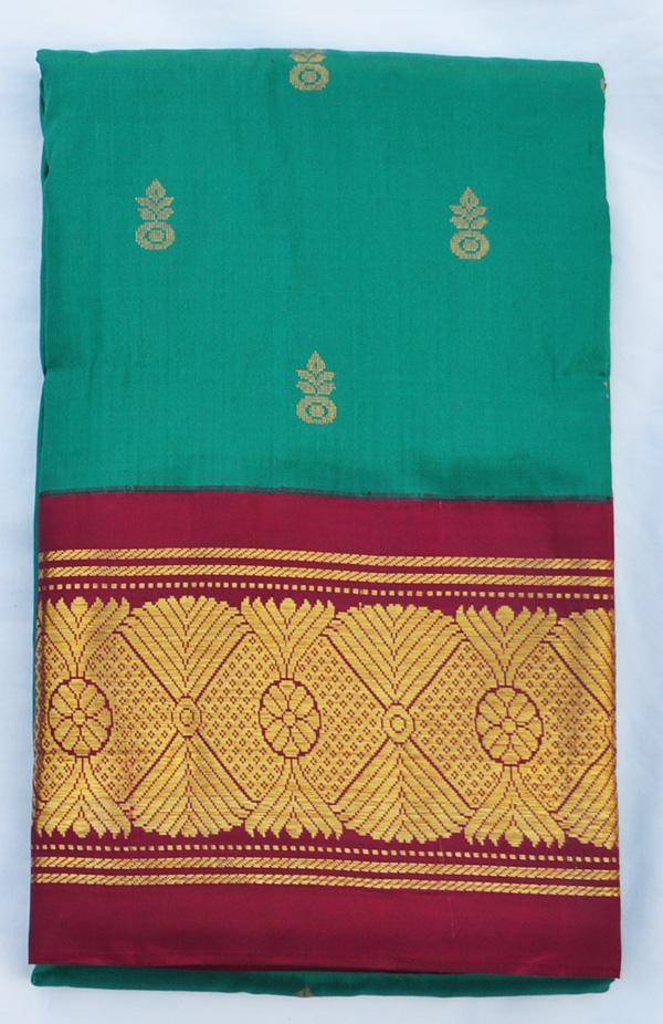 Temple Saree 2011