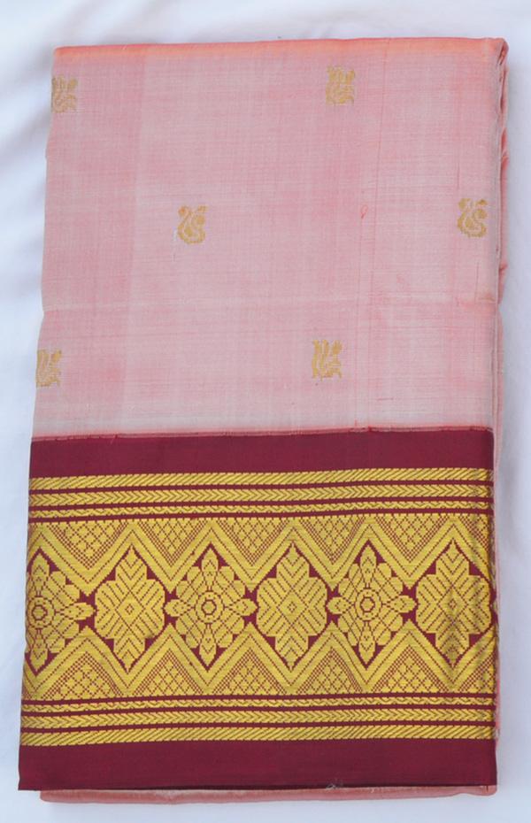 Temple Saree 2012