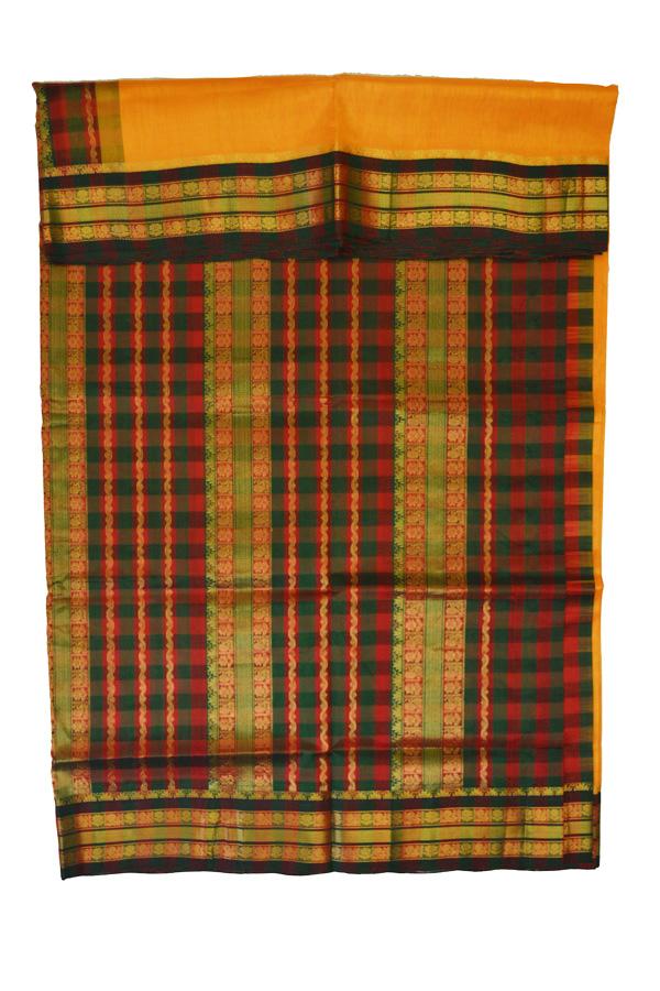Silk-Cotton 2102