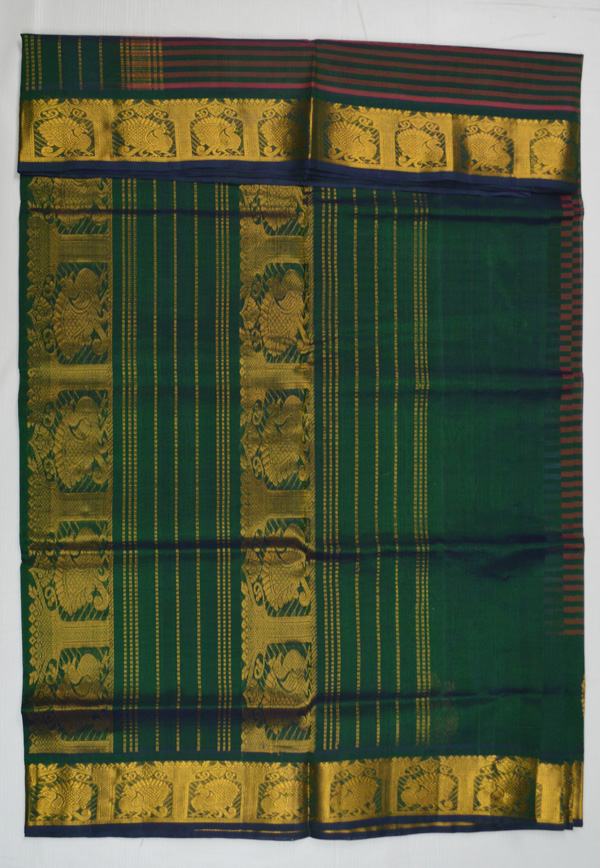 Silk-Cotton 2311