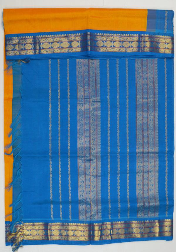 Silk-Cotton 2318