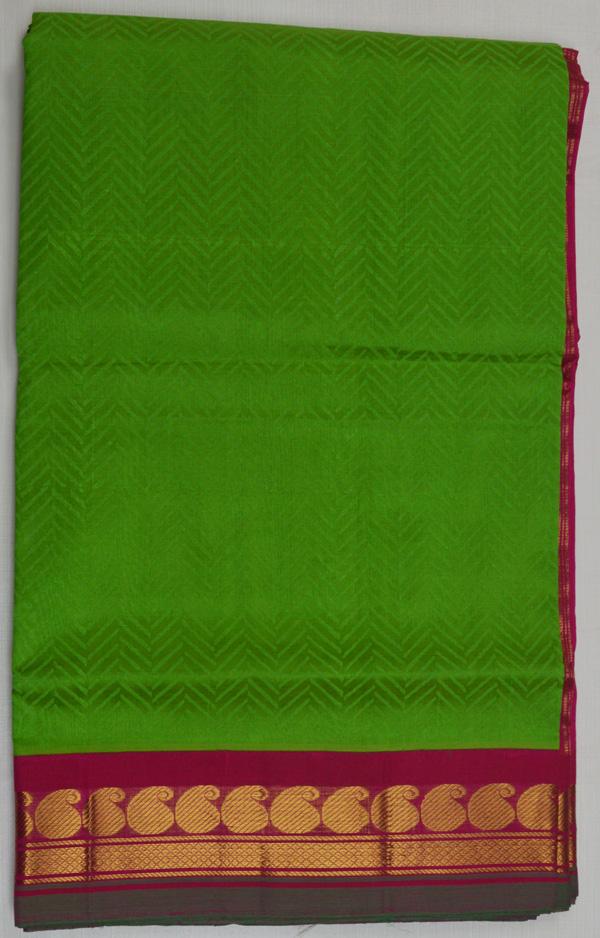 Silk-Cotton 2327