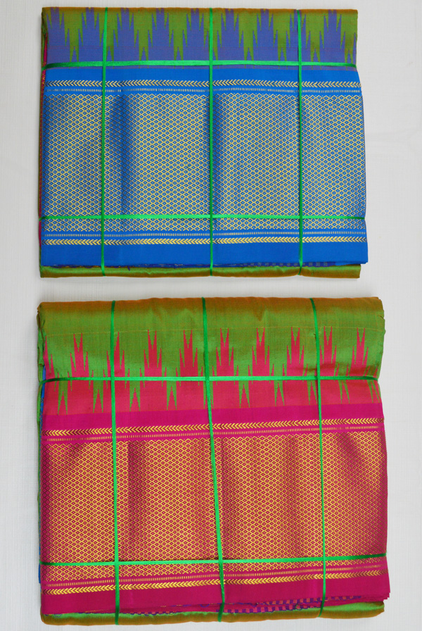Silk Thirupathy 2345a