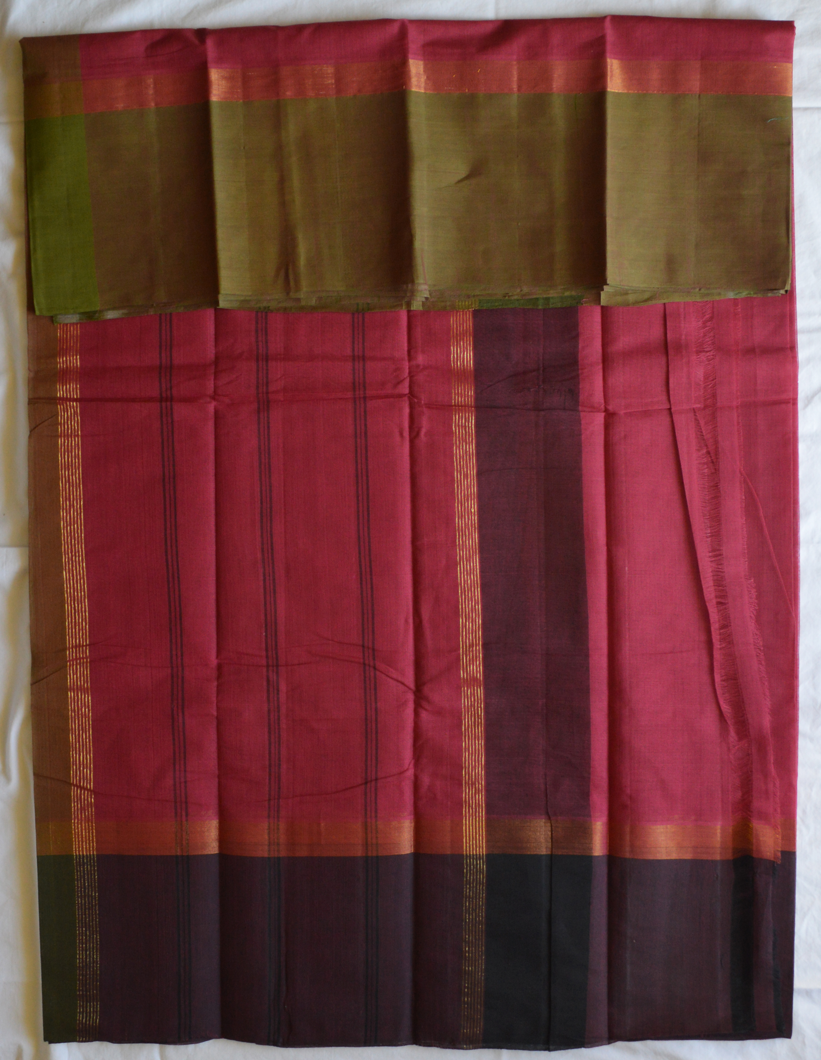 Kanchi Cotton CS_2152