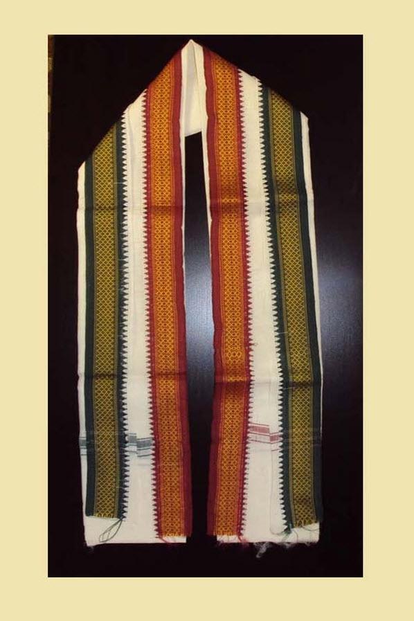 Cotton Shawl 9101