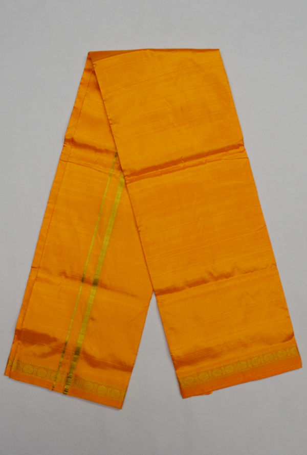 Silk Shawl 4472