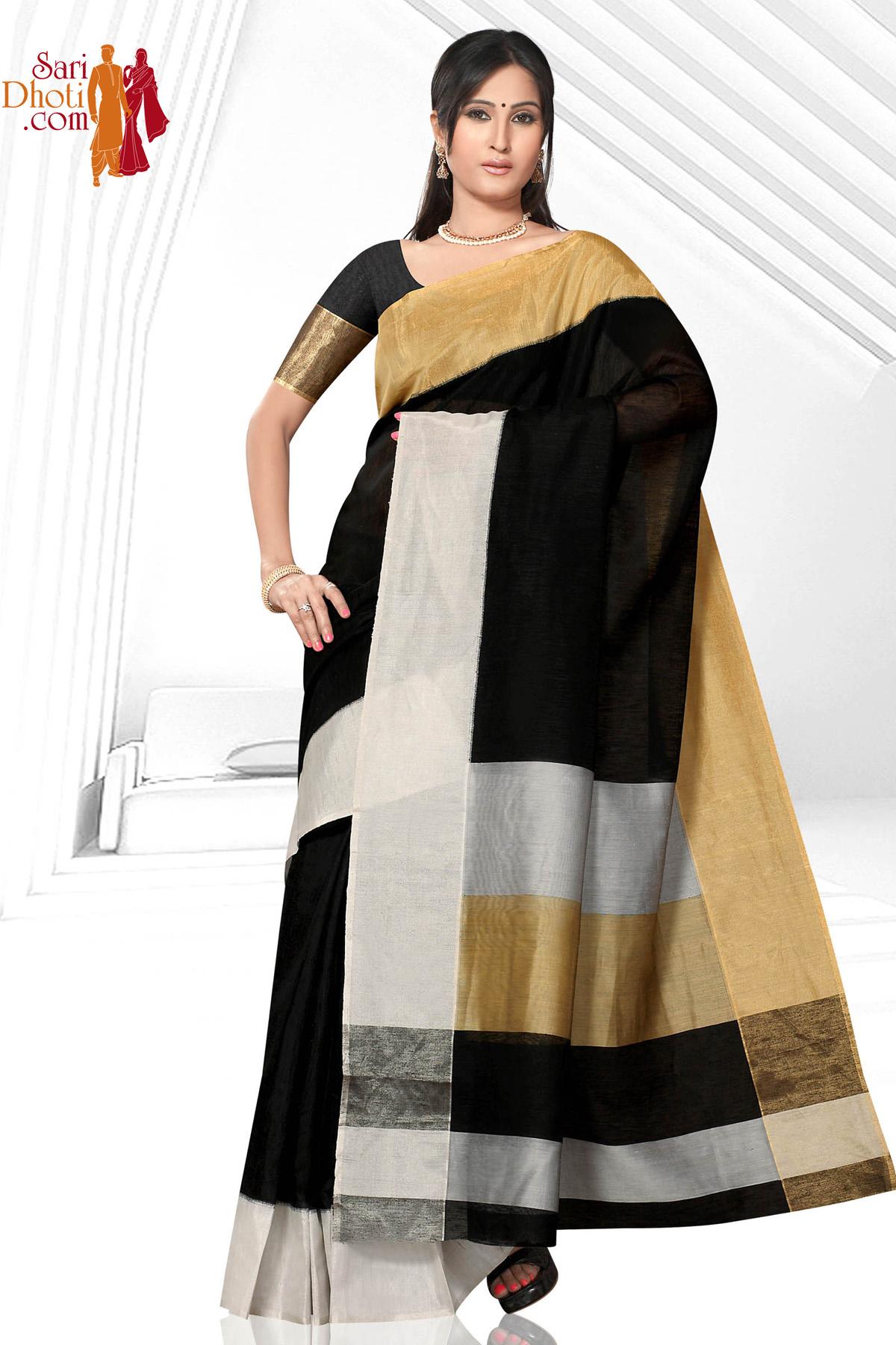 Tussar Silk US_1399