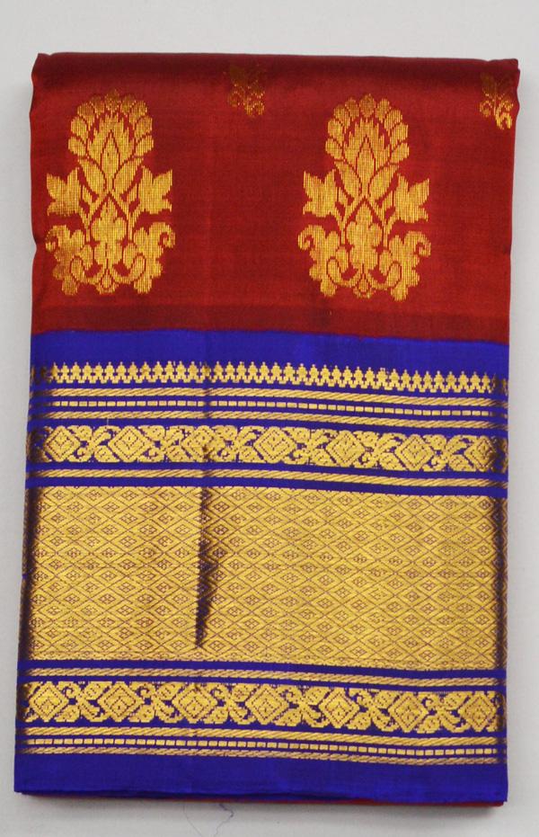Temple Saree US_1600