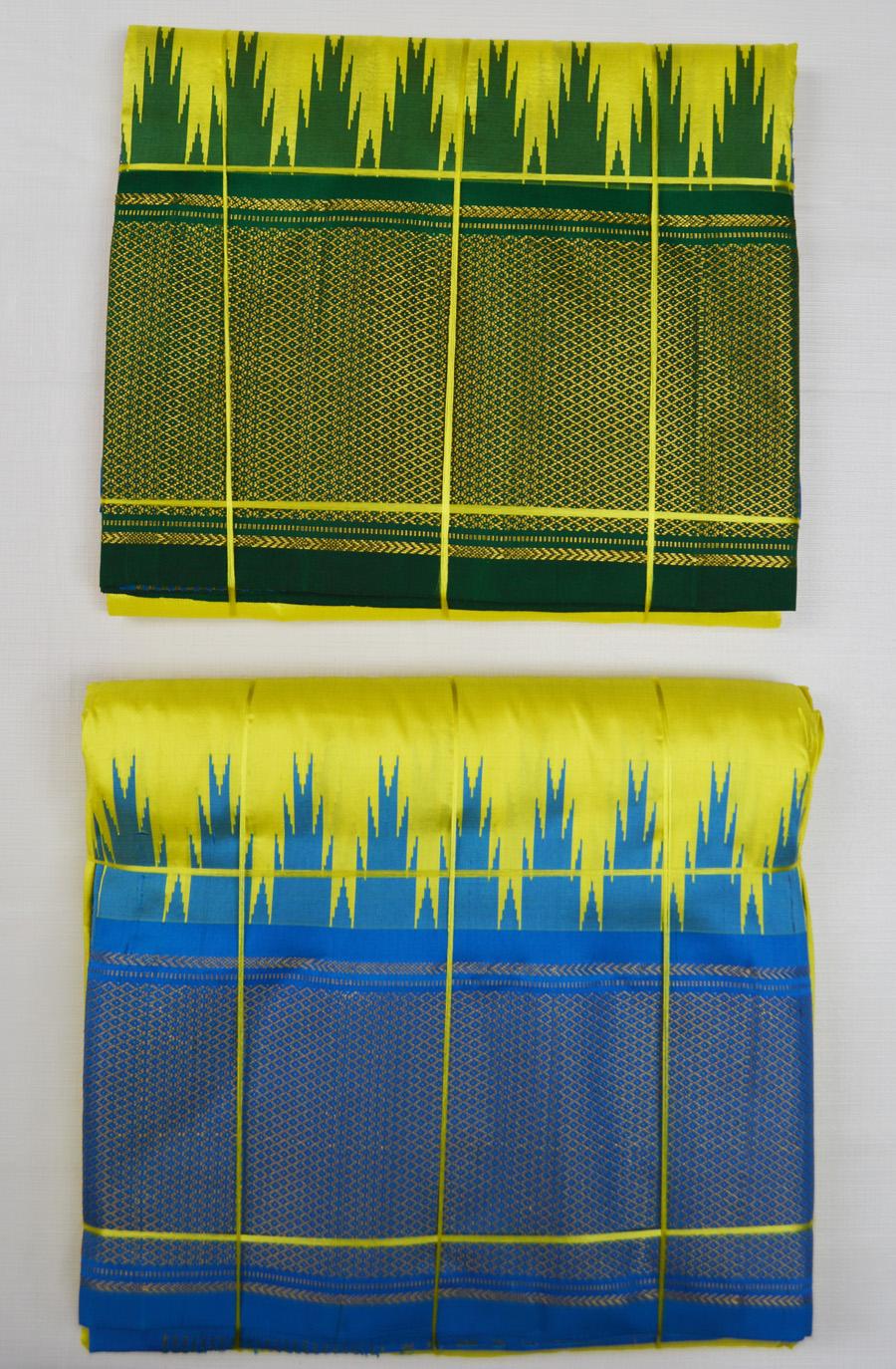 Silk Thirupathy 2480