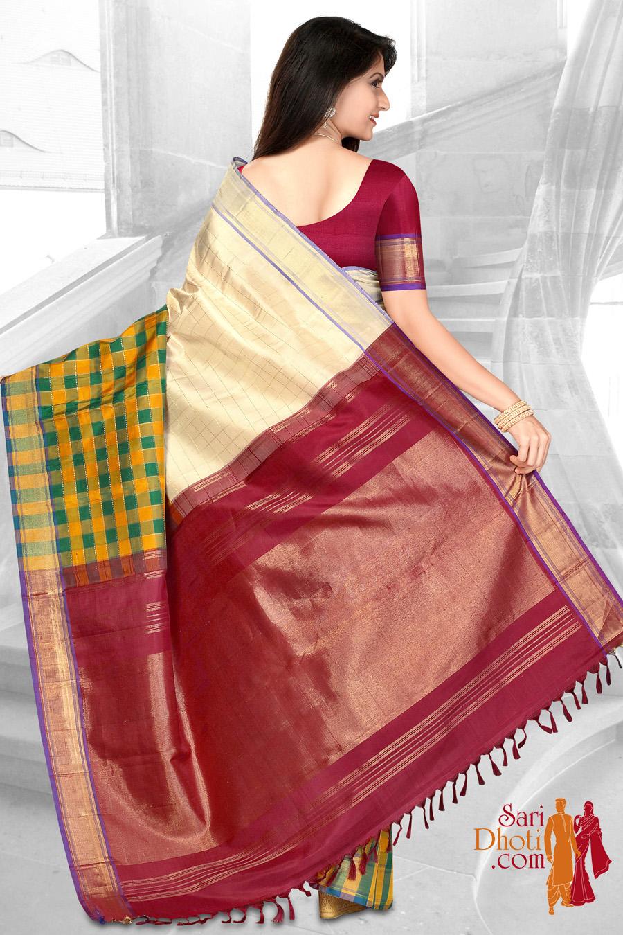 Kancheepuram 2531