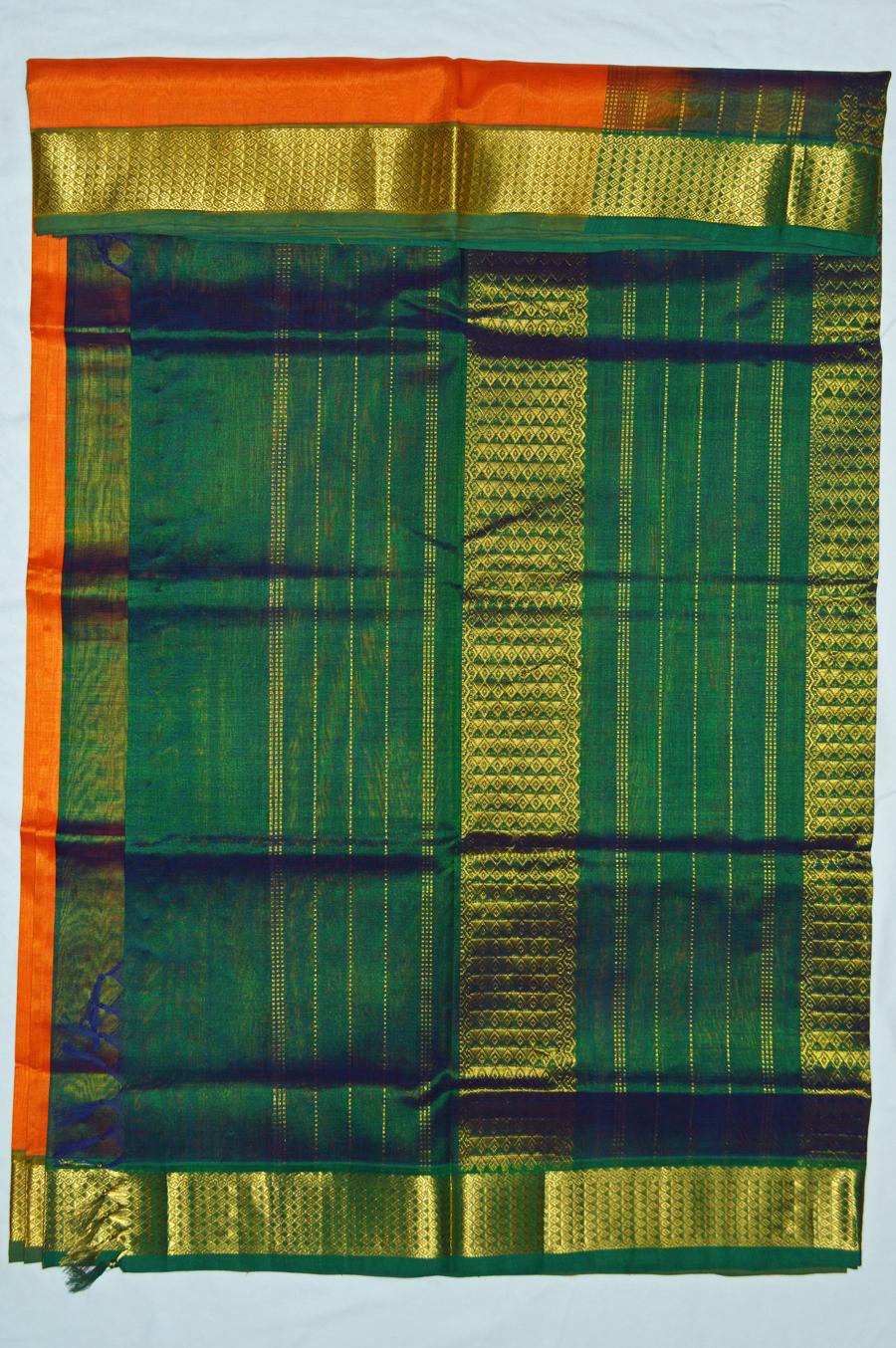 Silk-Cotton 2659