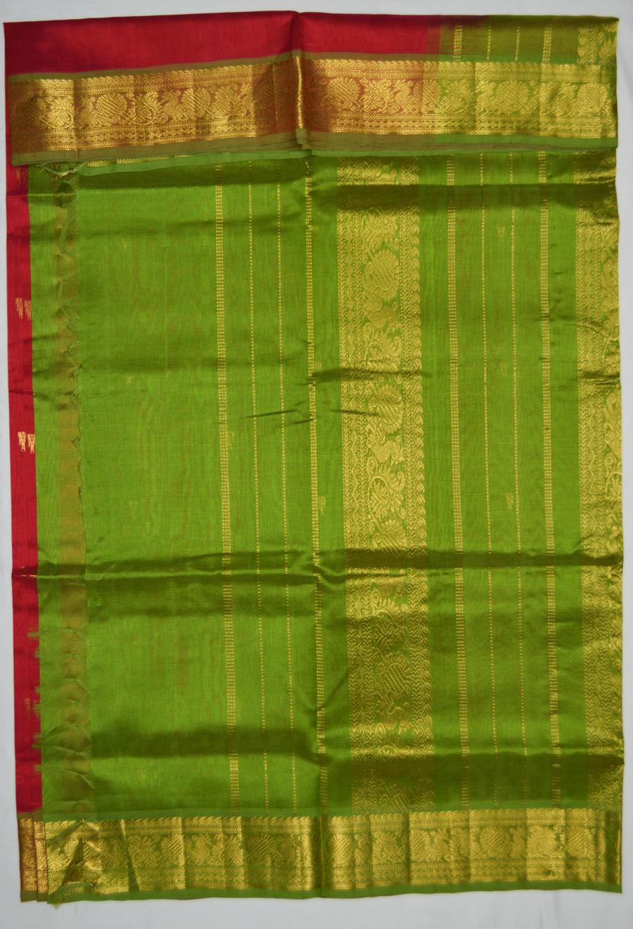 Silk-Cotton 2667