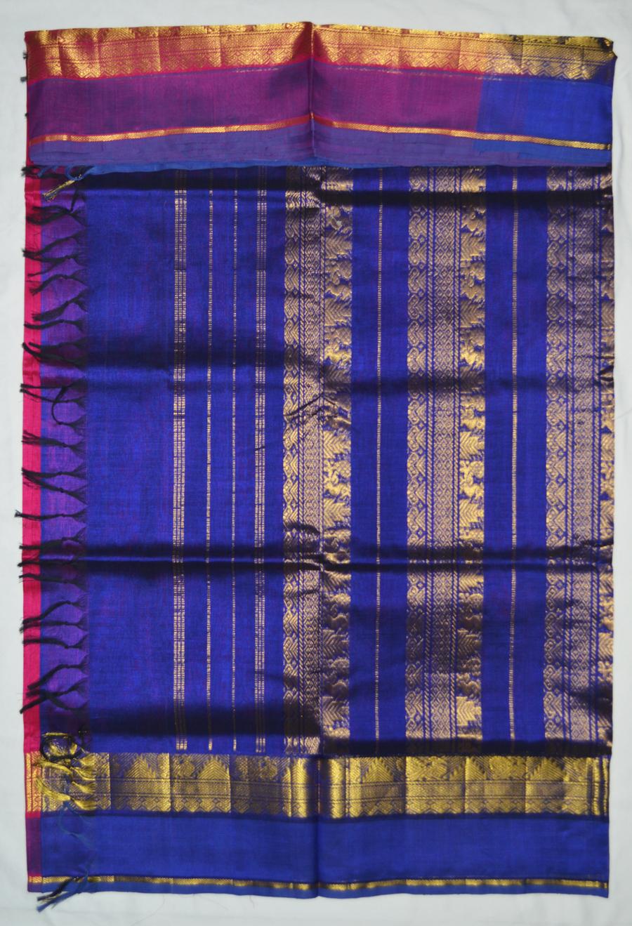 Silk-Cotton 2668