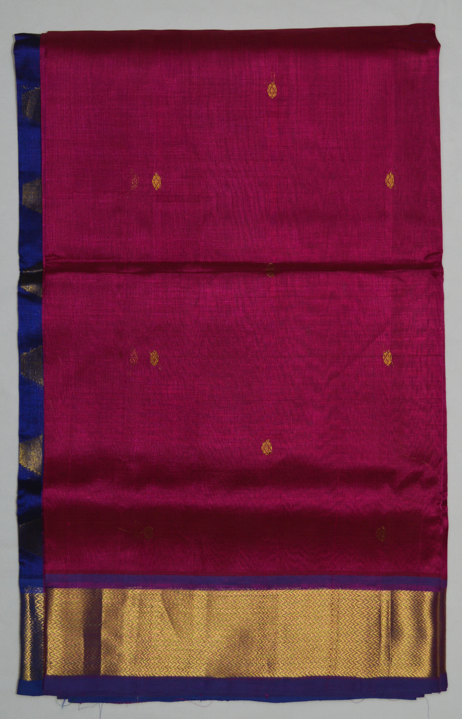 Silk-Cotton 2673