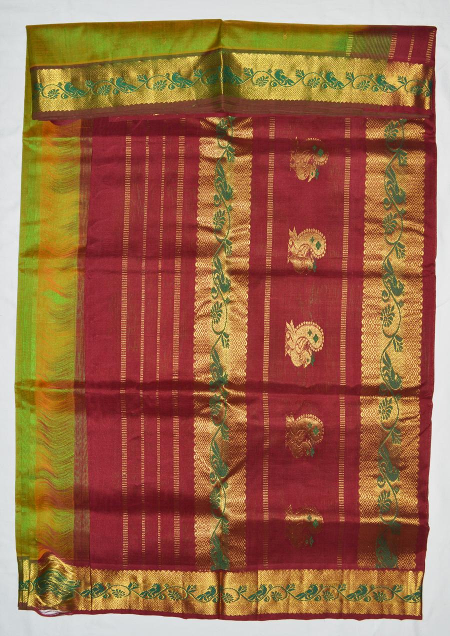 Silk-Cotton 2676