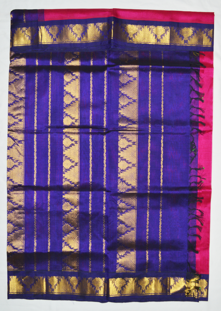 Silk-Cotton 2680