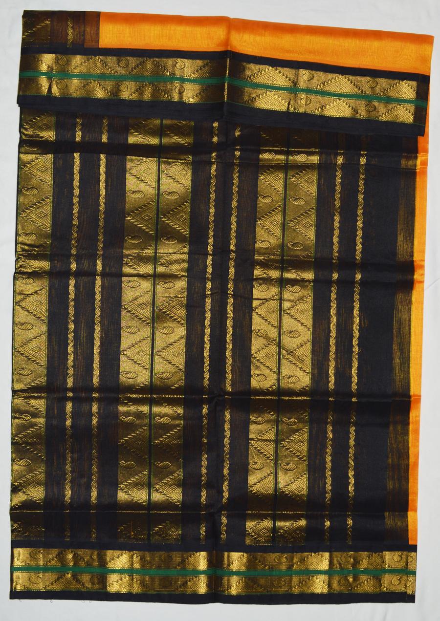 Silk-Cotton 2682