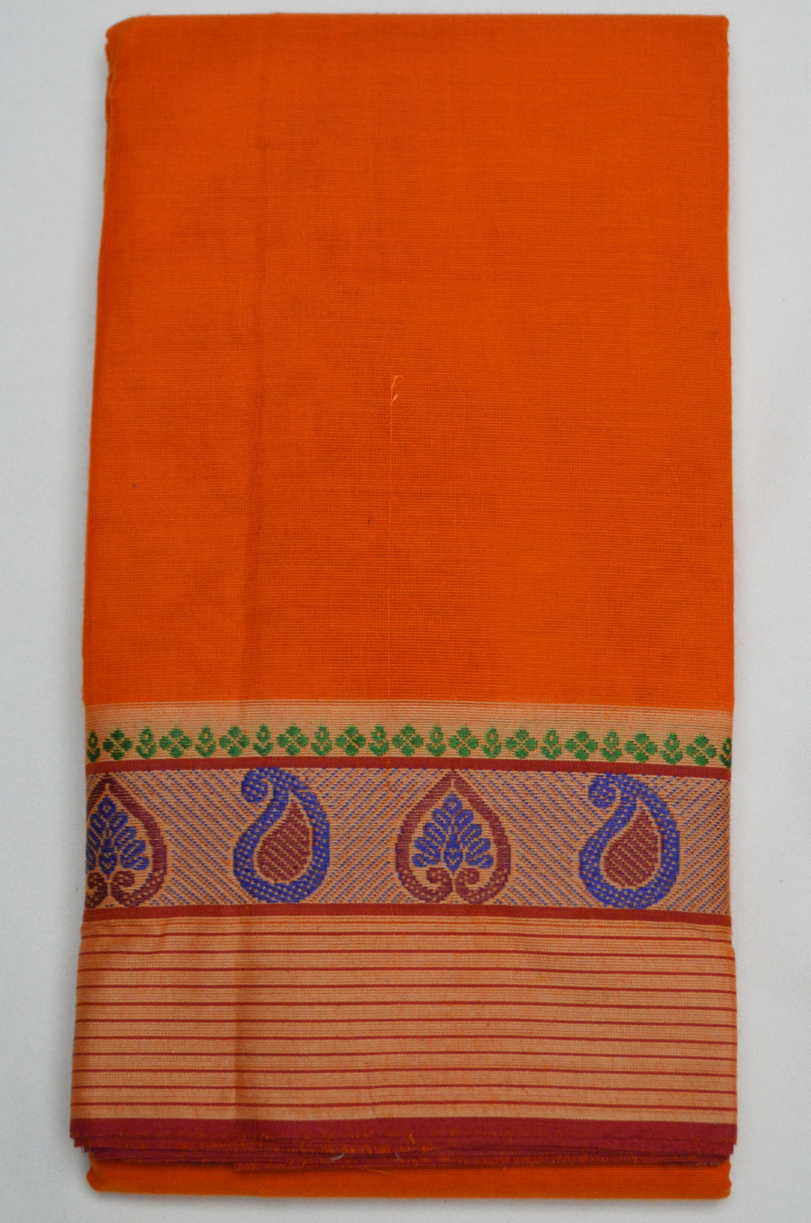 Kanchi Cotton 2702