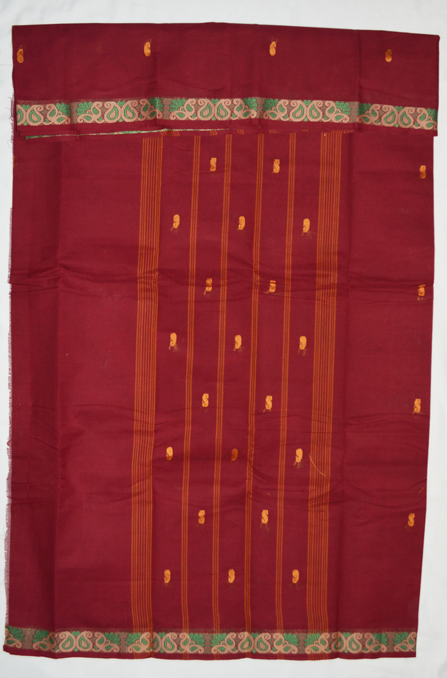 Kanchi Cotton 2709