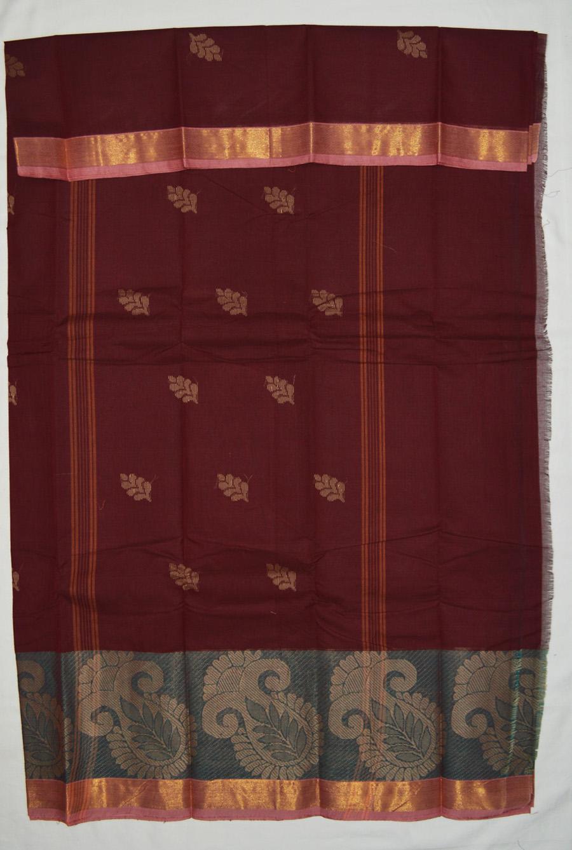 Kanchi Cotton 2711