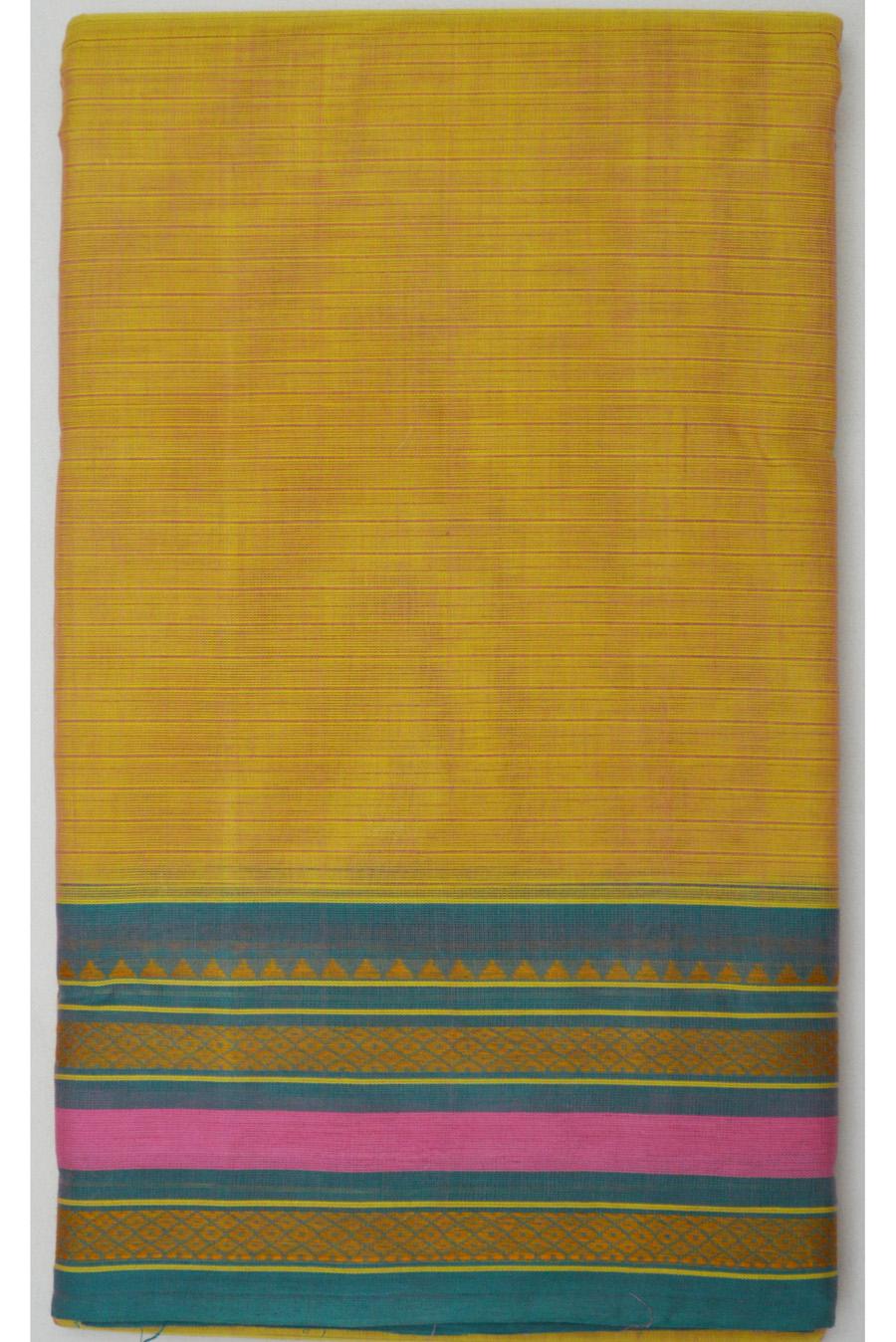 Kanchi Cotton 2739
