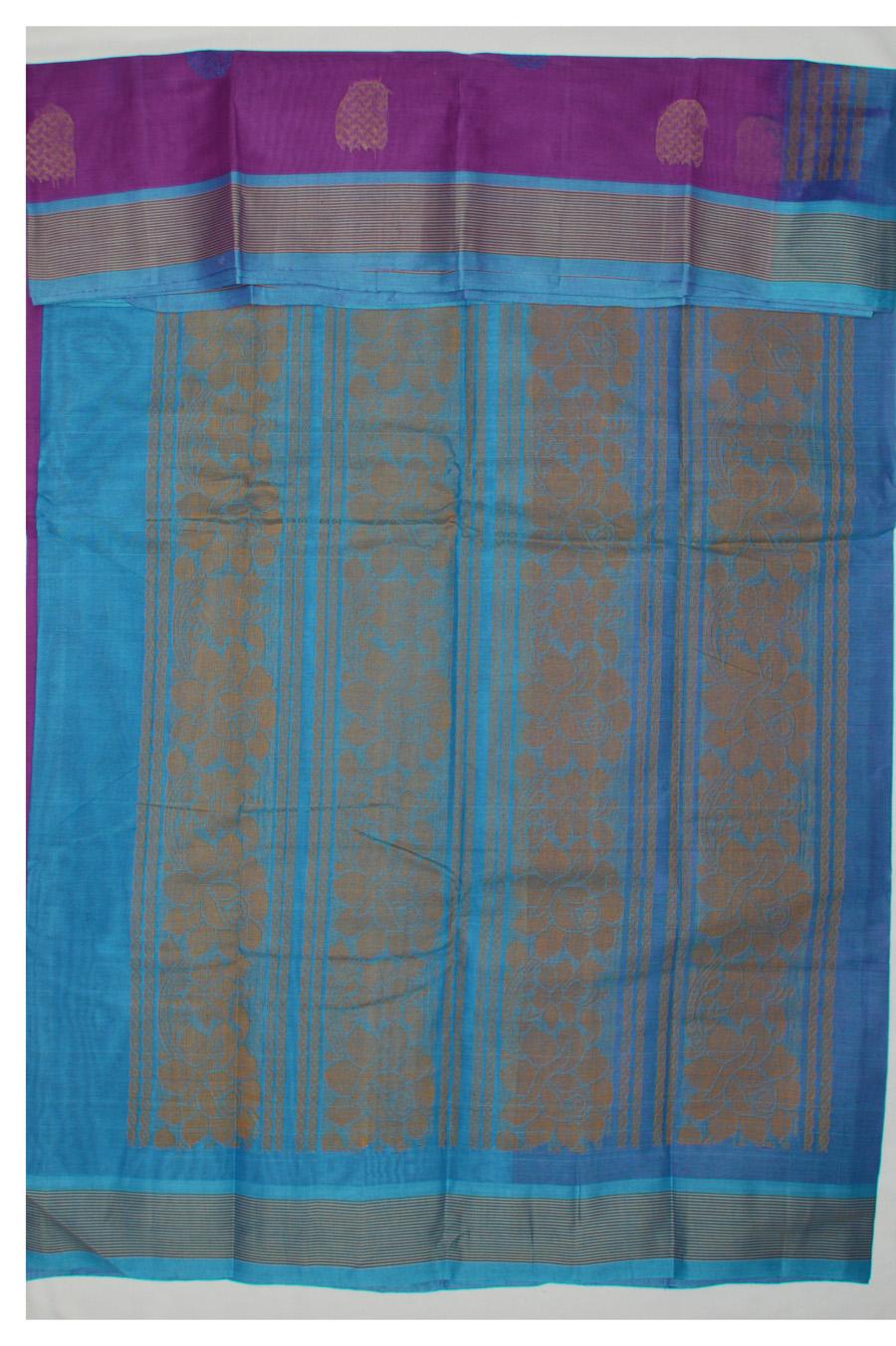 Kanchi Cotton 2752