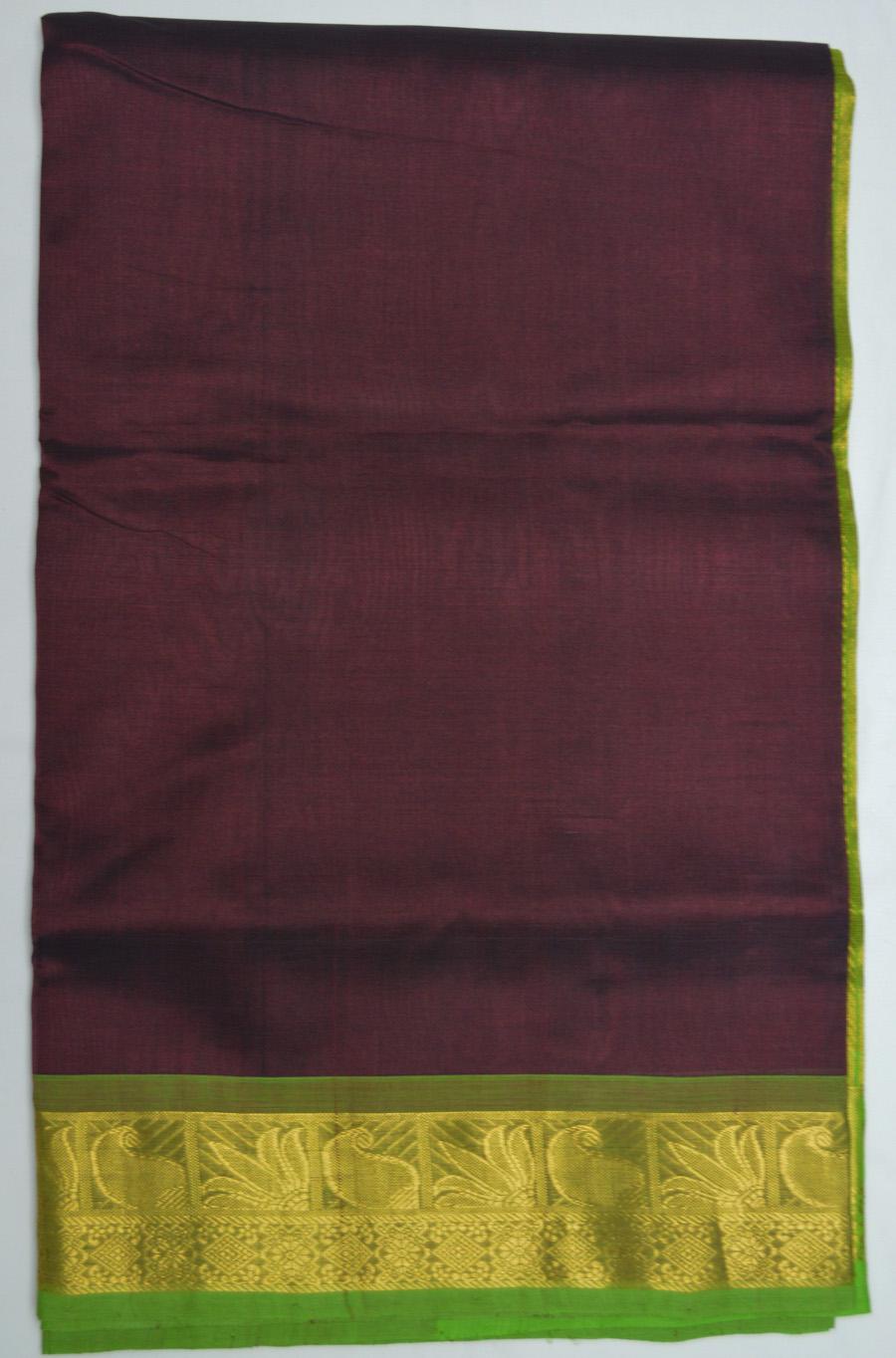 Silk-Cotton 2809