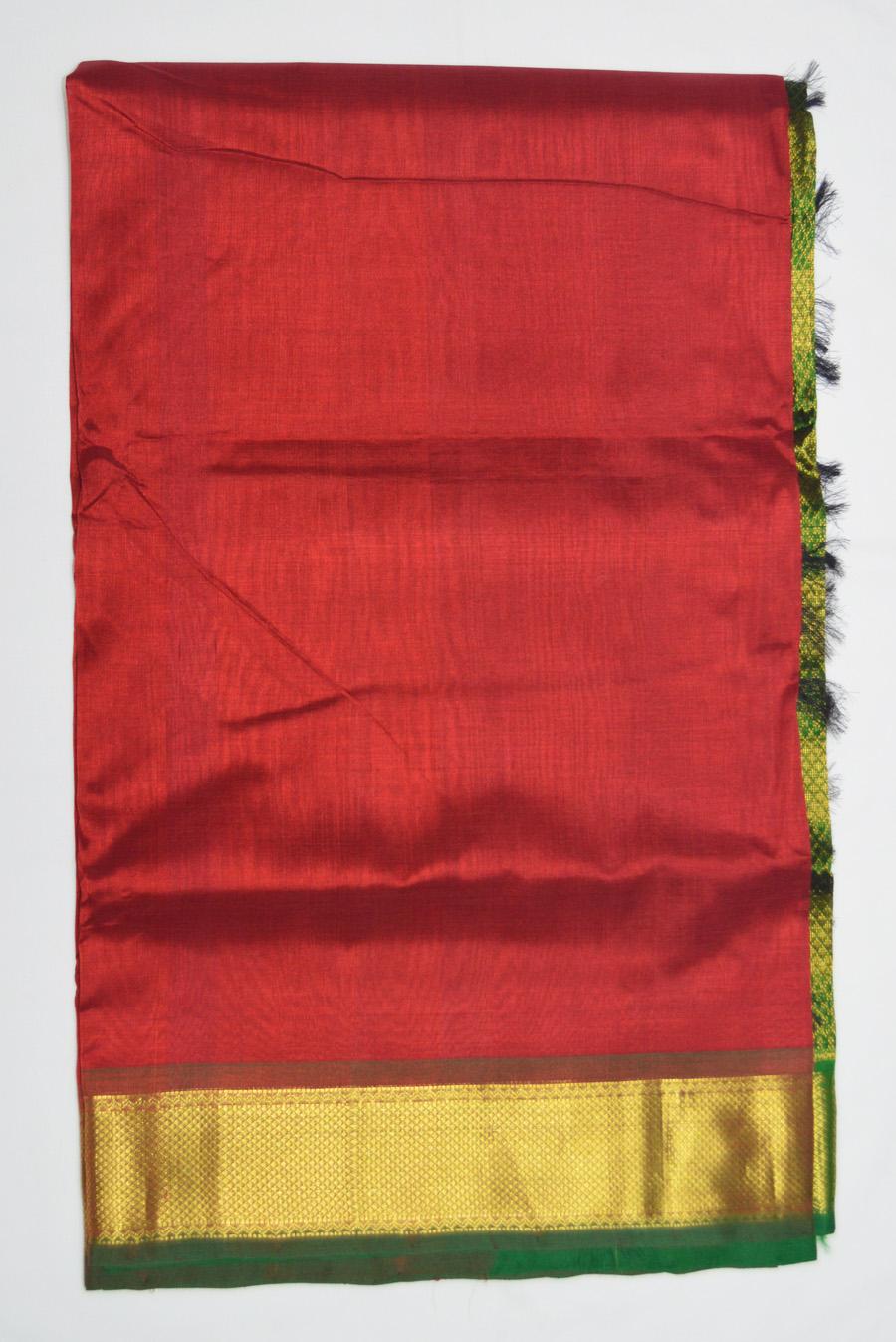 Silk-Cotton 2810
