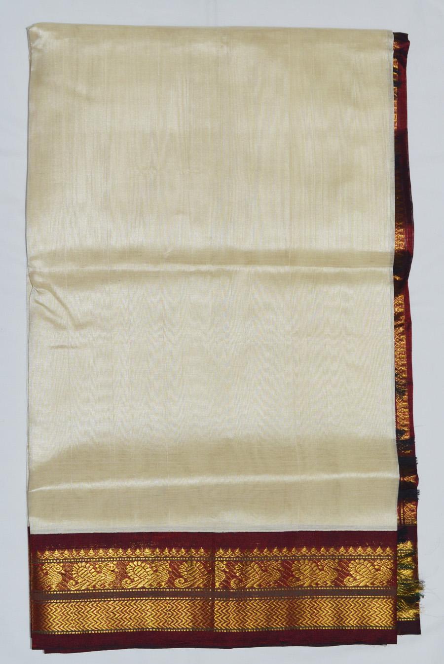 Silk-Cotton 2813
