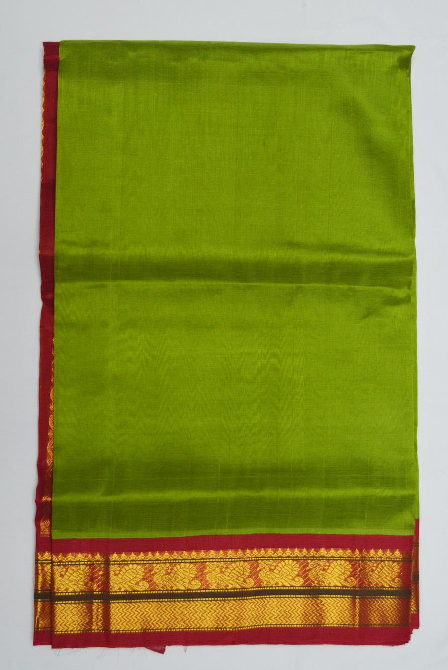 Silk-Cotton 2816