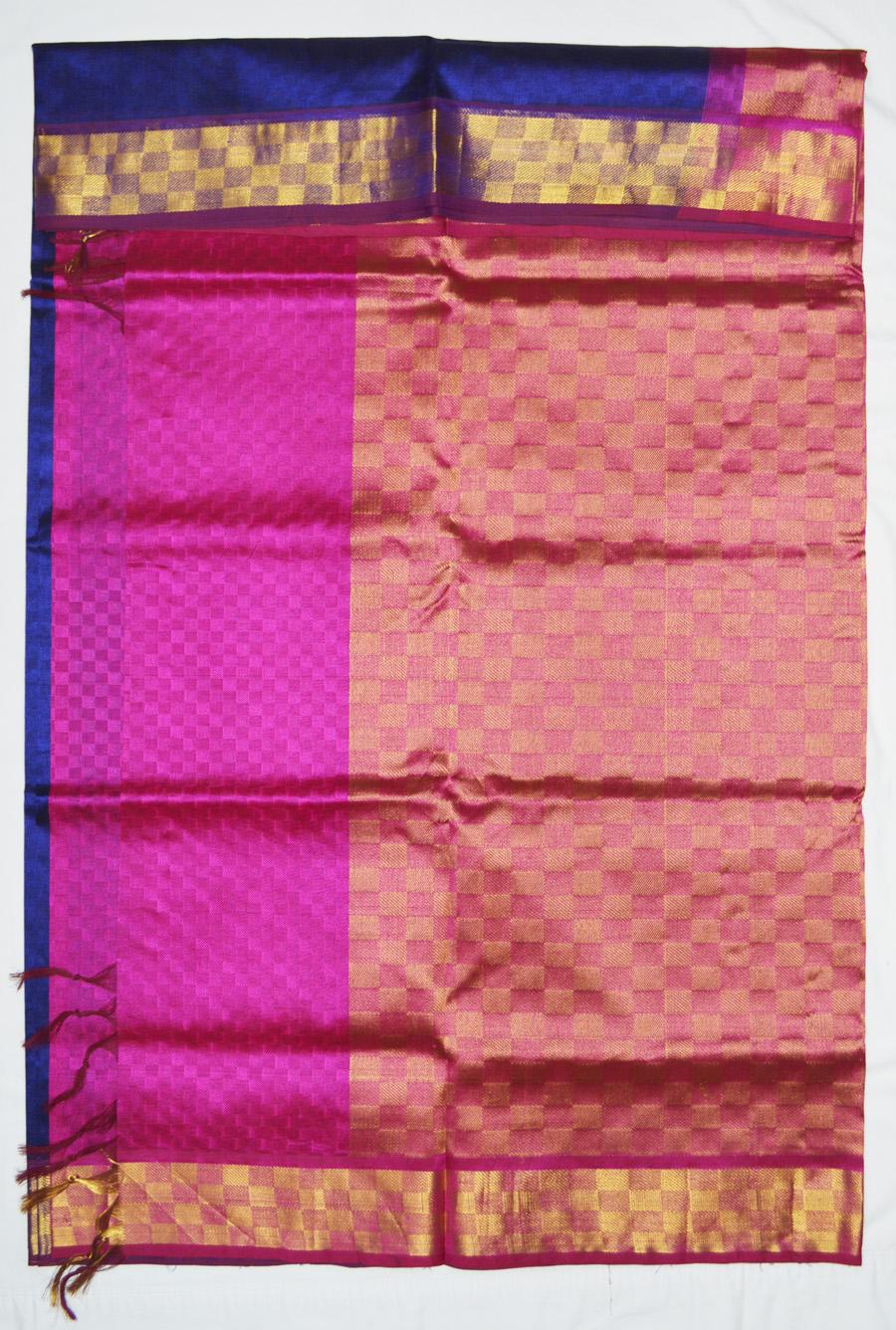 Silk-Cotton 2818
