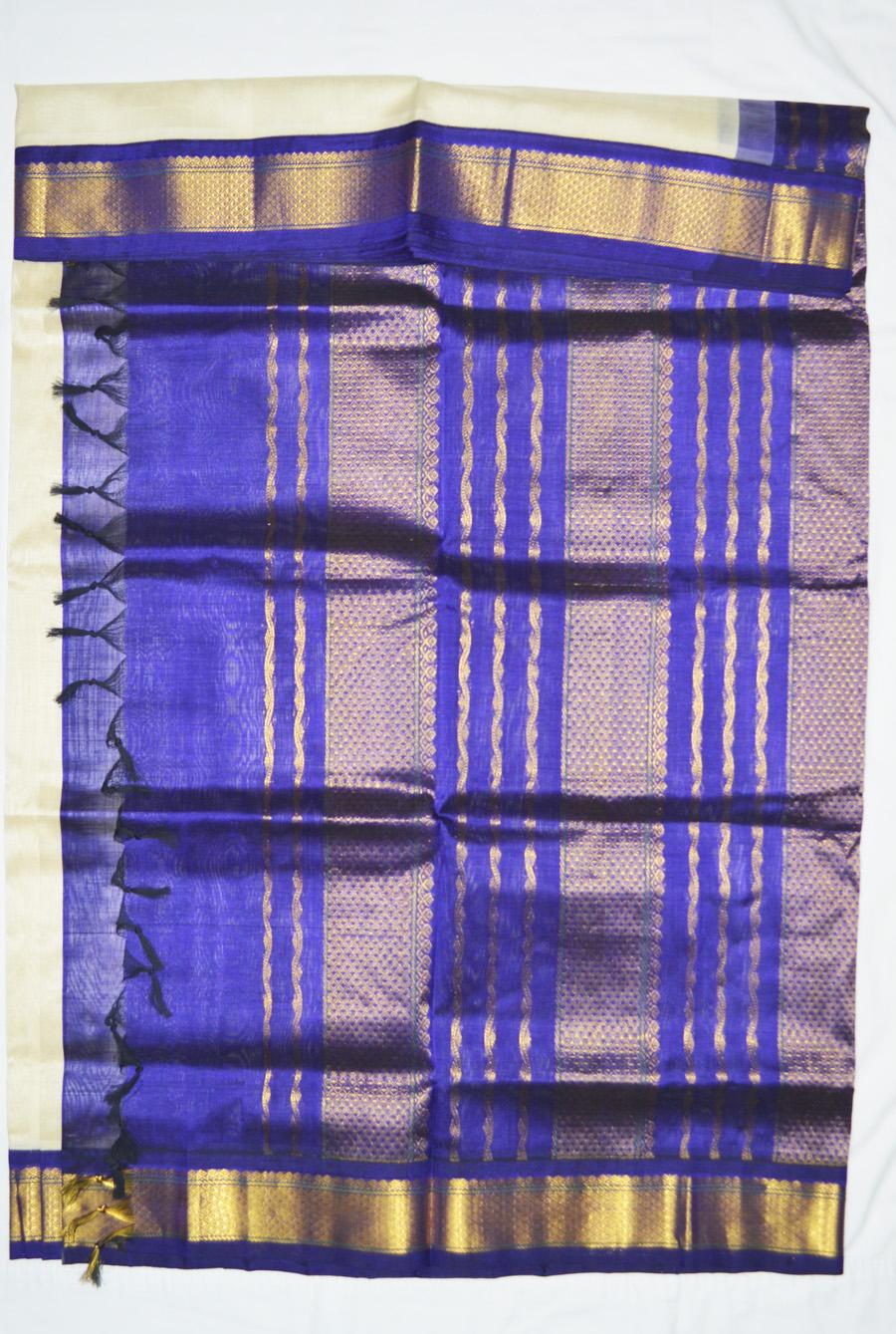 Silk-Cotton 2819