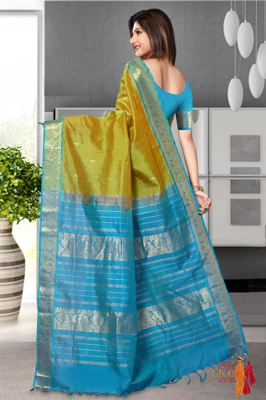 Silk-Cotton 2779