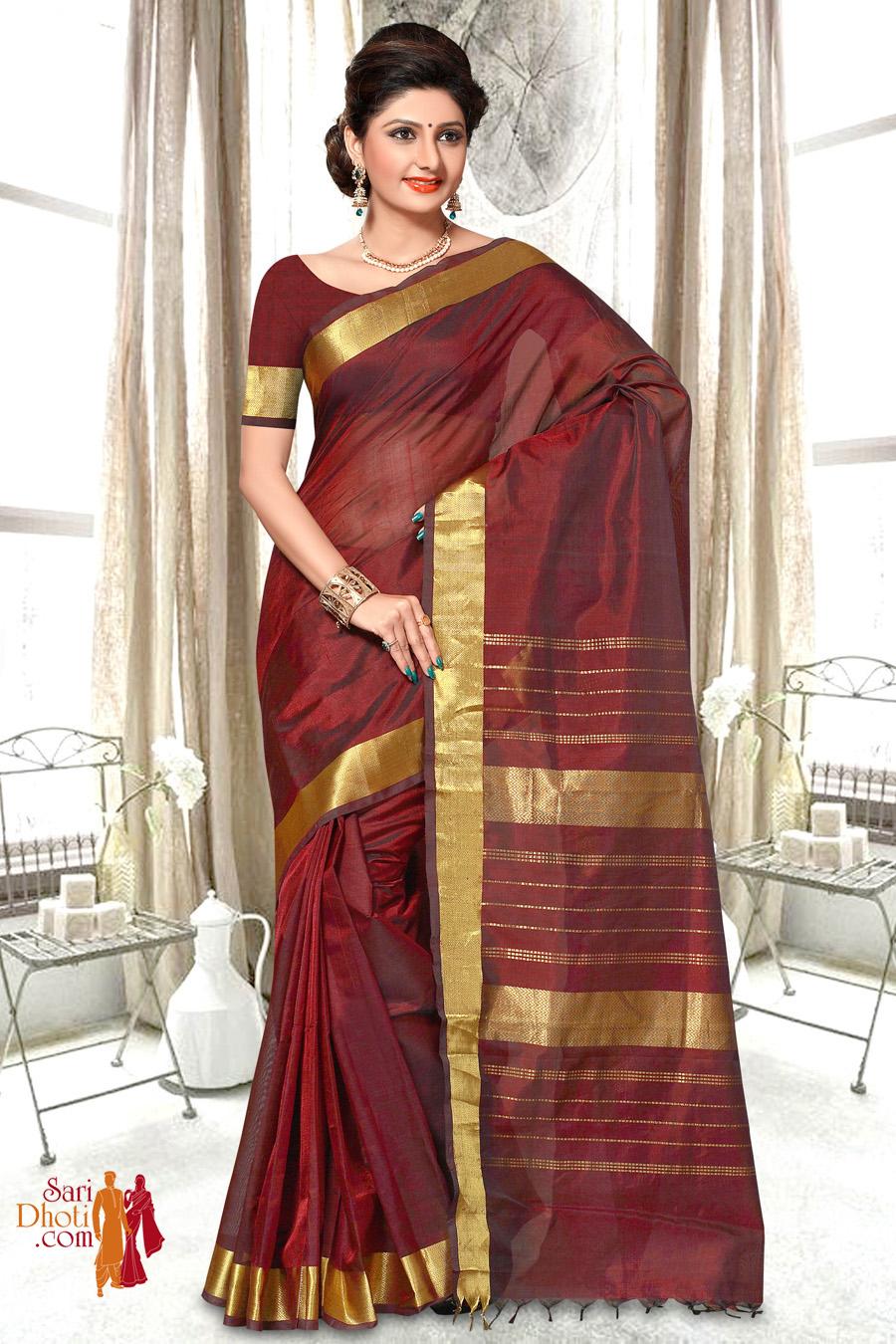 Silk-Cotton 2780