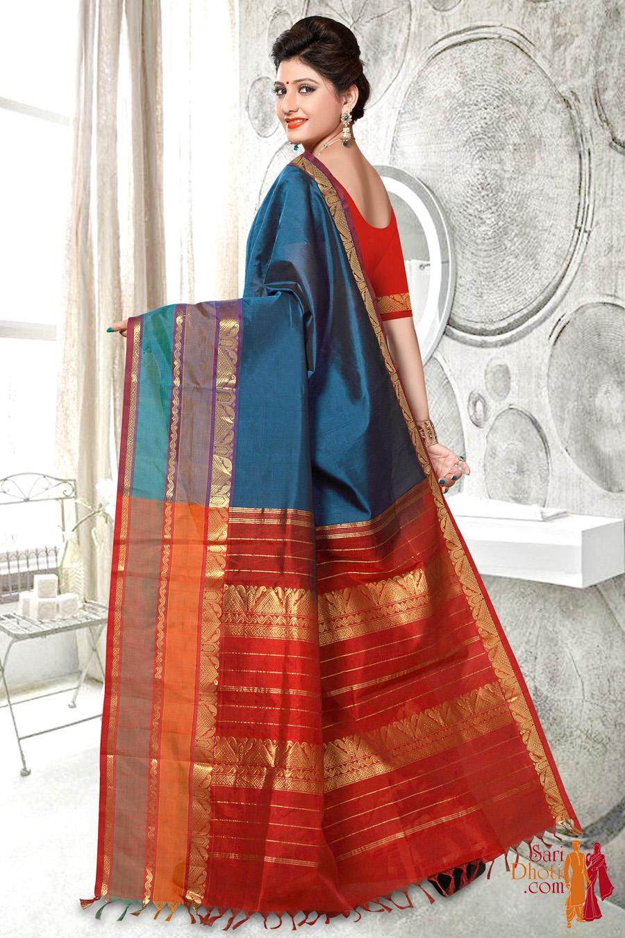 Silk-Cotton 2781