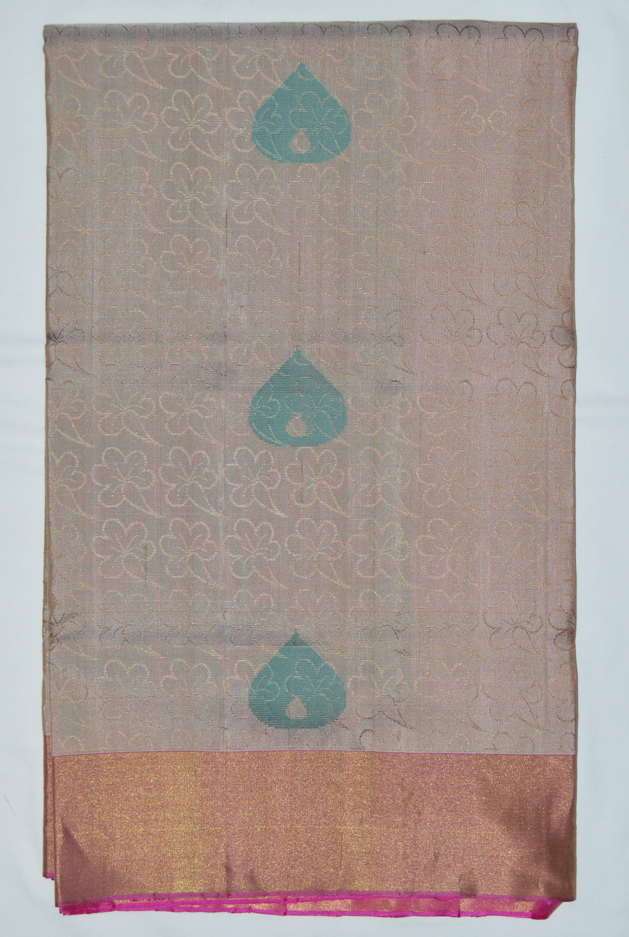 Soft Silk Saree 2847