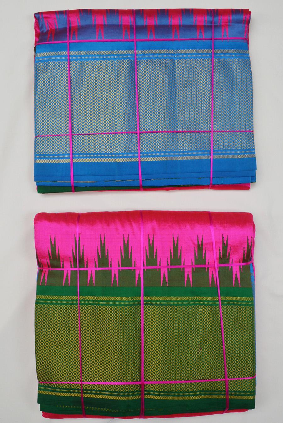 Silk Thirupathy 2887