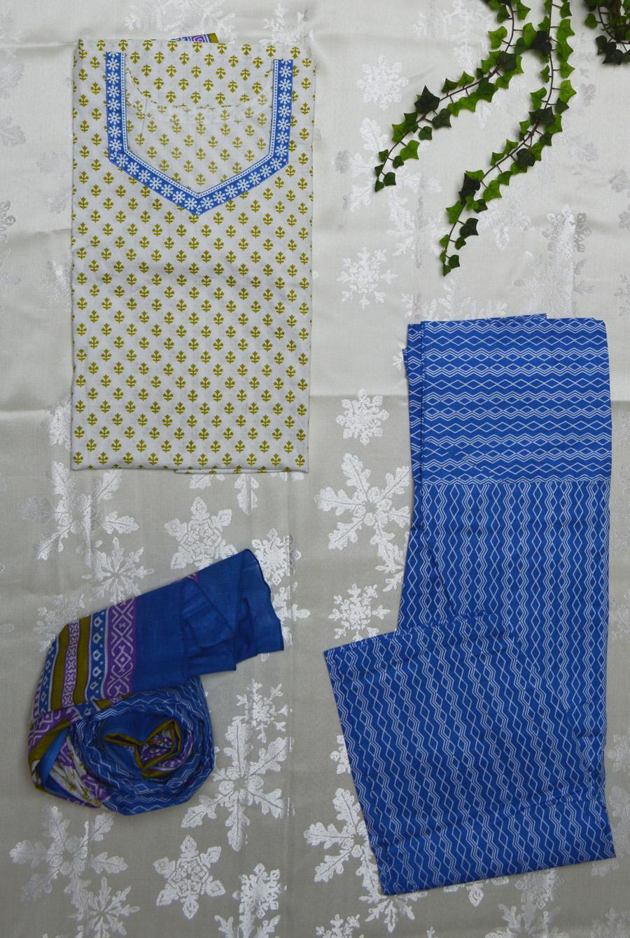 Cotton Salwar_2936-6