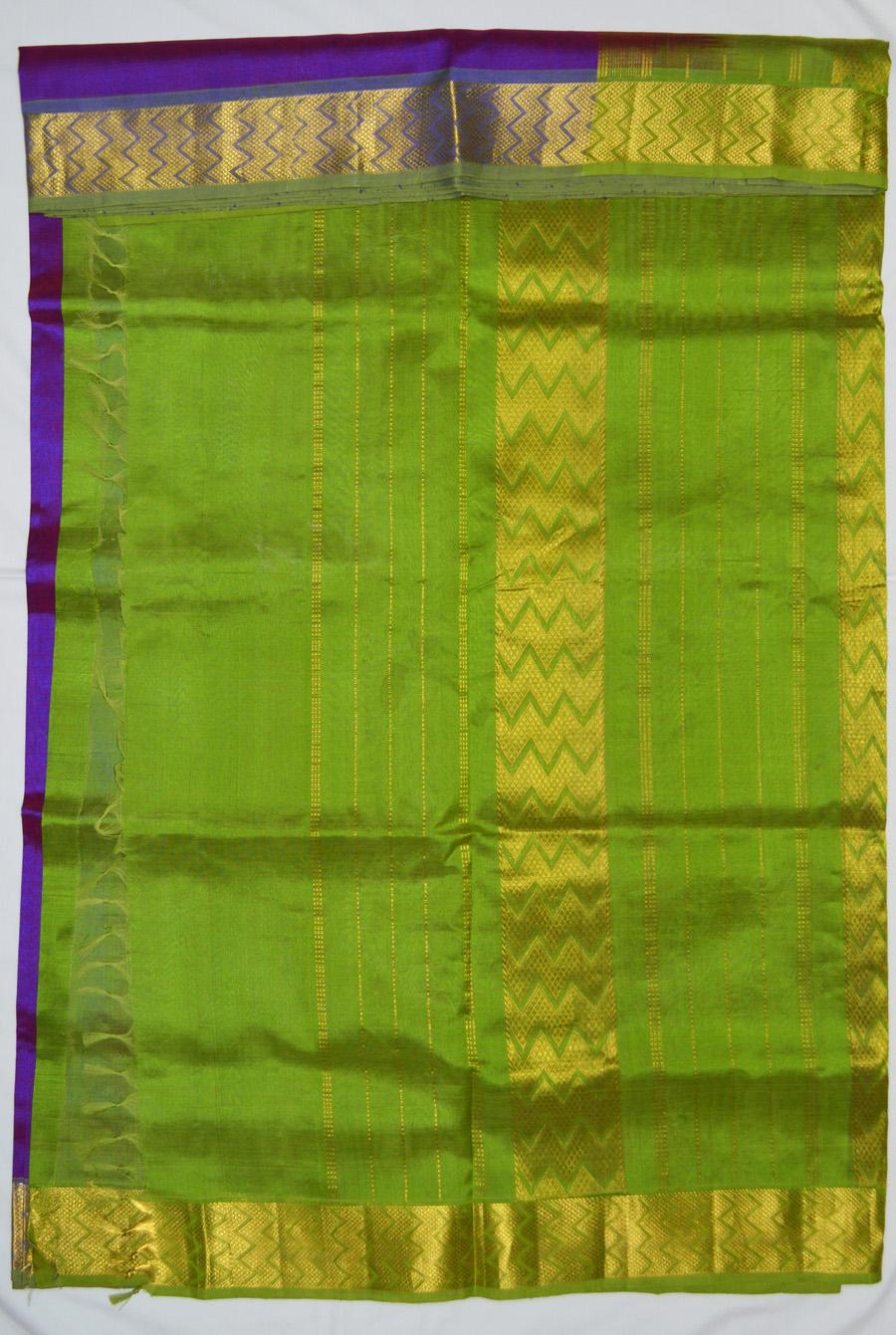 Silk-Cotton 2976