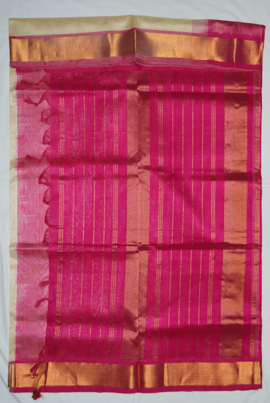Silk-Cotton 2991