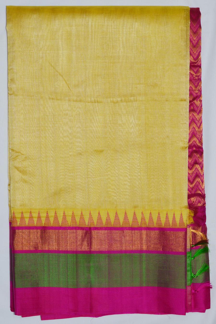 Silk-Cotton 2992