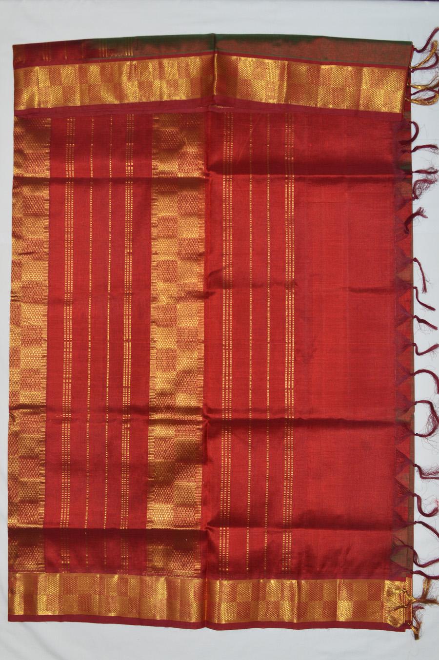 Silk-Cotton 3029