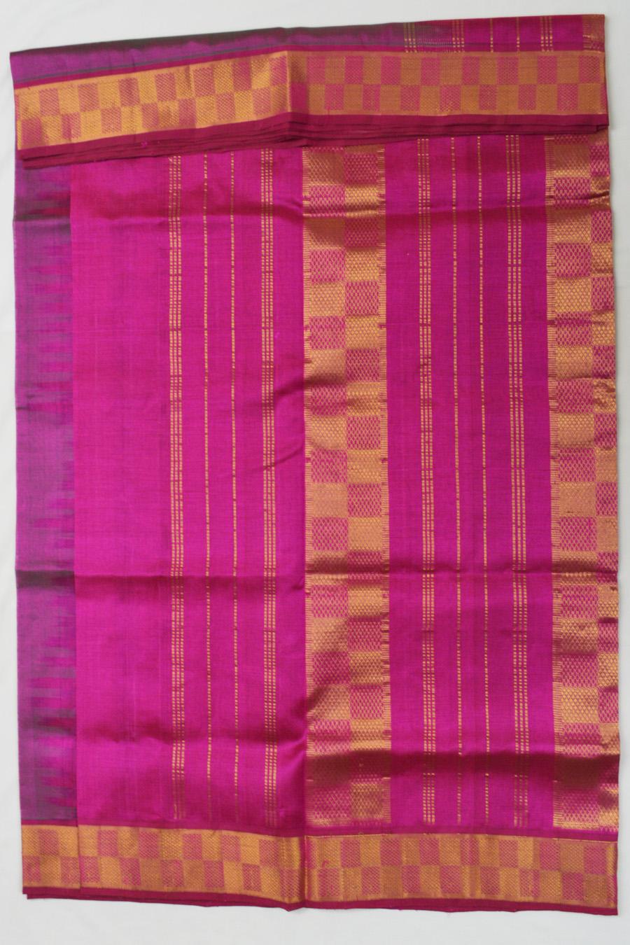 Silk-Cotton 3031