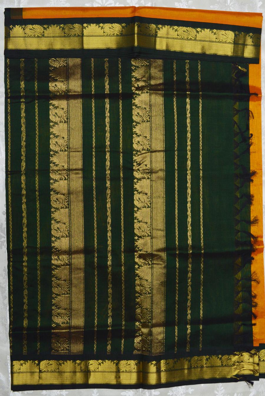 Silk-Cotton 3044