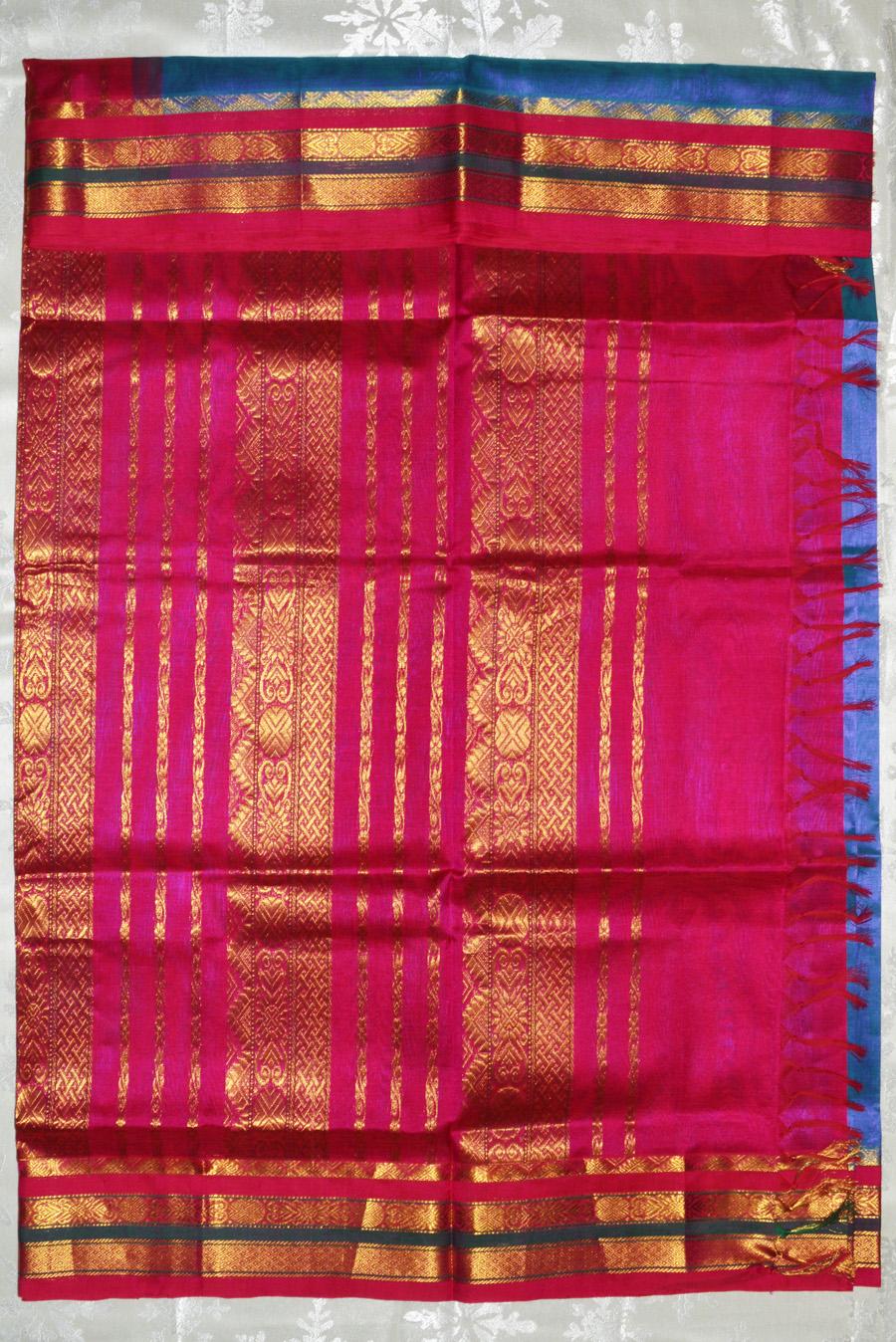 Silk-Cotton 3057