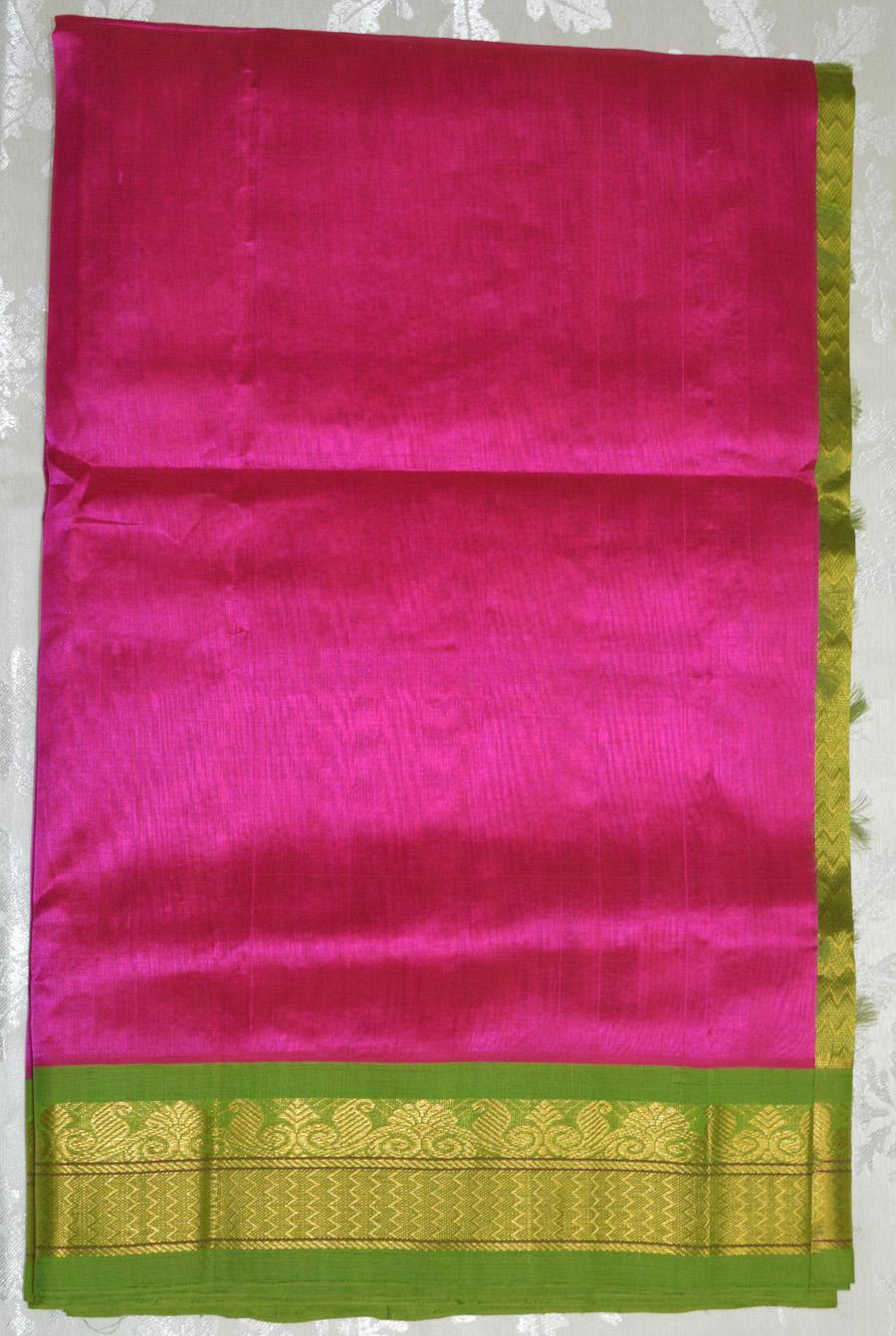 Silk-Cotton 3061