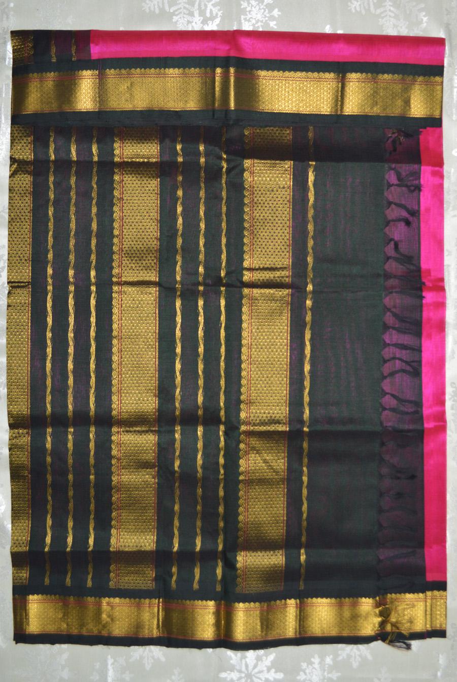 Silk-Cotton 3063