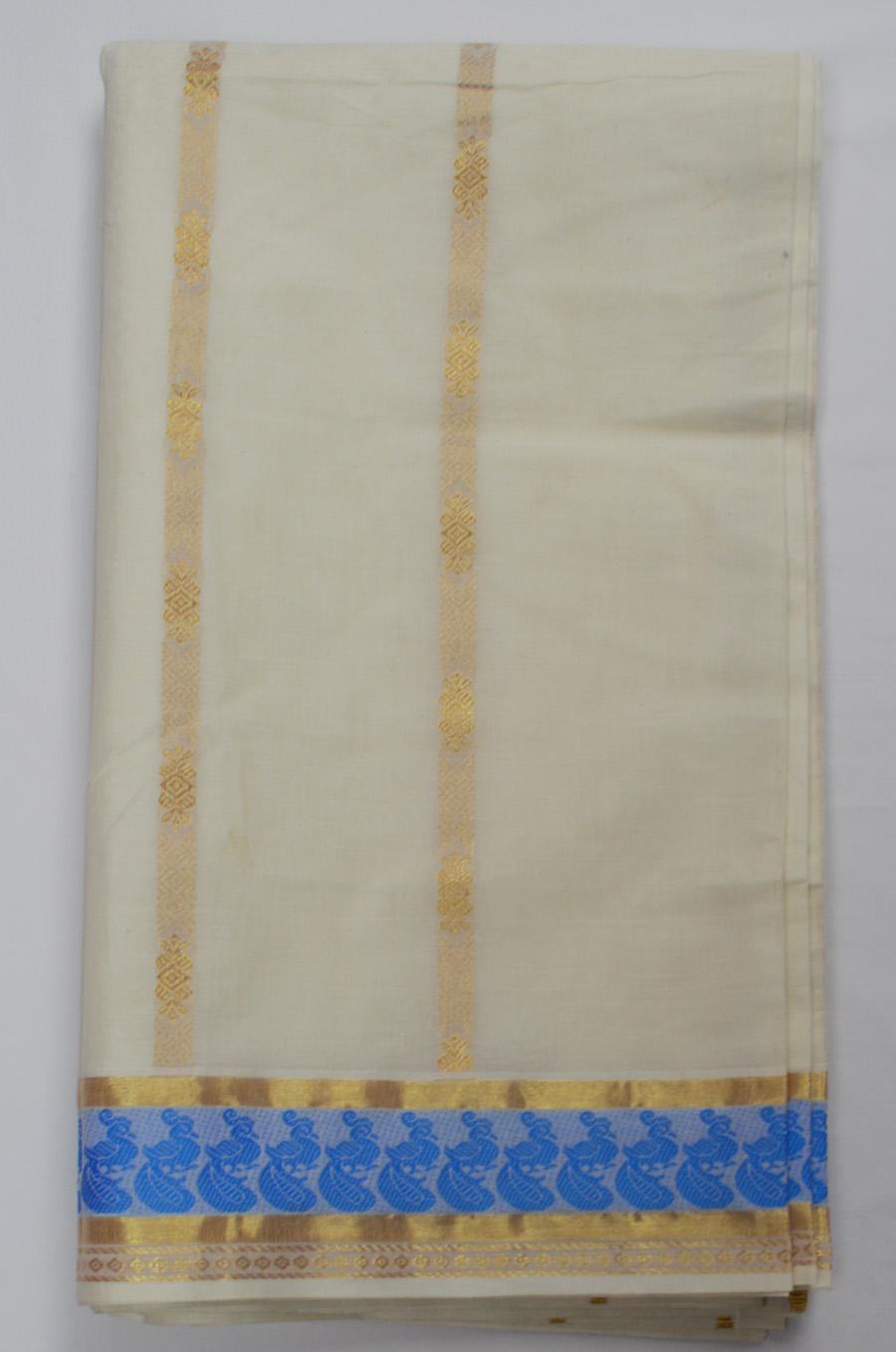Cotton Saree 3072