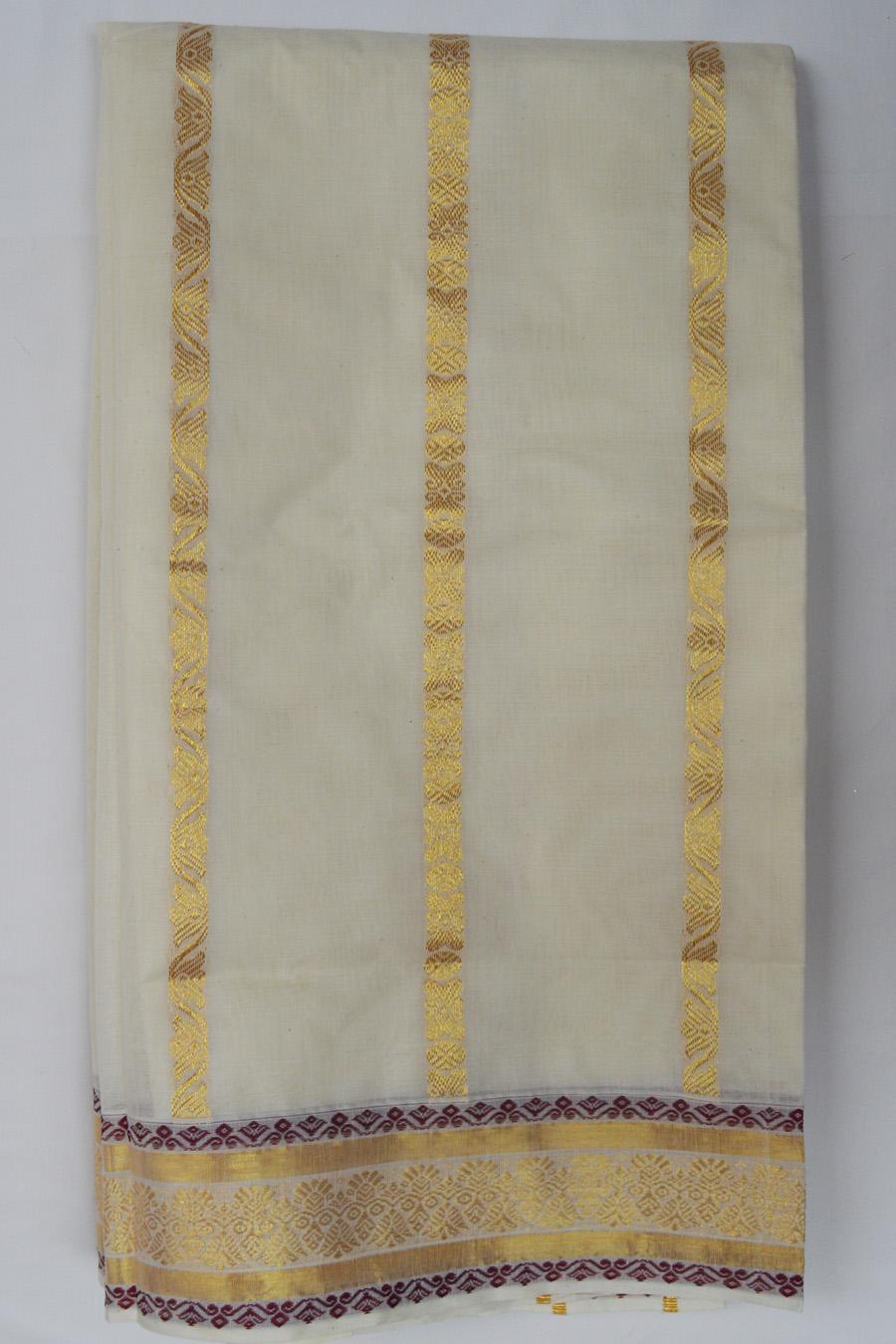 Cotton Saree 3073
